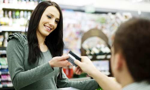 Allgemeines zu Kreditkarten